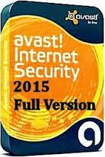 license key for avast internet security 2015